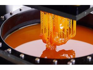 3D Printing SLA & DLP Resins