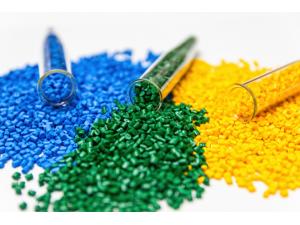 3D Printing Polymer Pellets