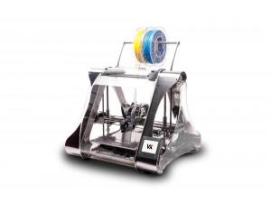 ZMorph Multi-Tool Desktop 3D Printer + CNC Milling + Laser Cutting/Engraving